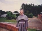 Missionário no Brasil - Jardim da Imaculada