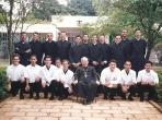 Seminaristas