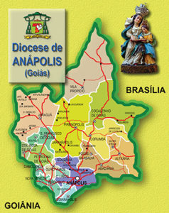 MapaDioceseParoquias