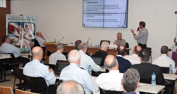 CNBB prepara cartilha com orientações ao processo eleitoral