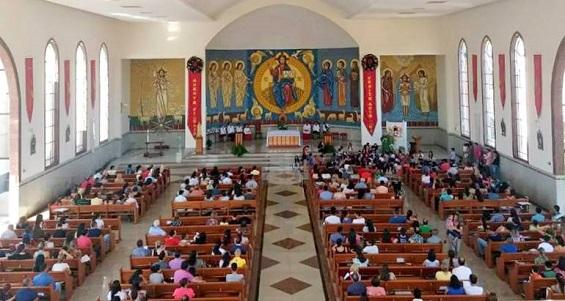 Dom João inicia visitas pastorais na Diocese