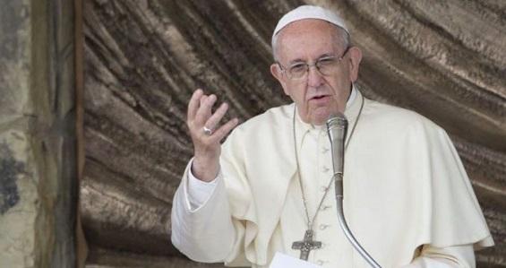 Catequese do Papa: Reconhecer a própria fragilidade abre a porta a Deus e rejeita a idolatria