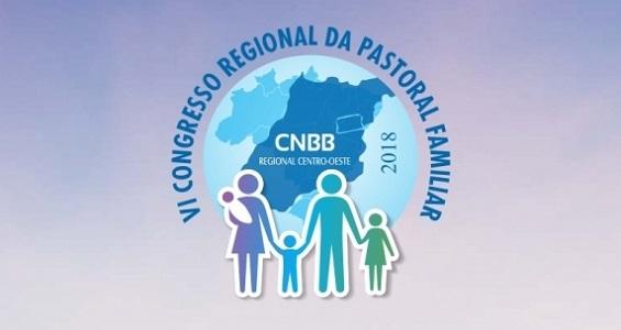 VI Congresso Regional da Pastoral Familiar acontecerá em Goiânia