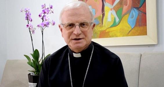Dom João Wilk: O Evangelho da família, alegria para o mundo