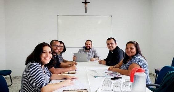 Pré-Congresso da Pastoral Vocacional Regional acontece em março