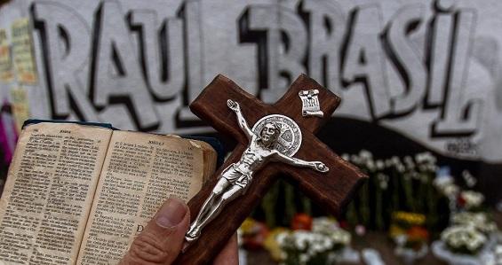 Suzano: Papa Francisco convida a promover a cultura da paz