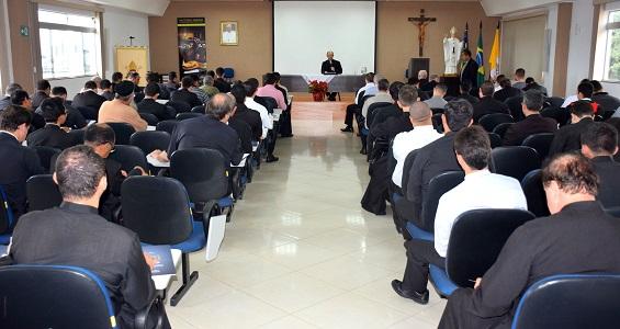 """""""A Pastoralidade da Igreja"""" é tema do 23º Congresso Teológico 2019"""