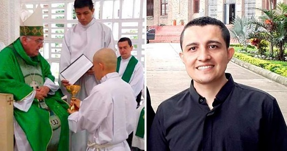 Seminarista com doença terminal será ordenado sacerdote