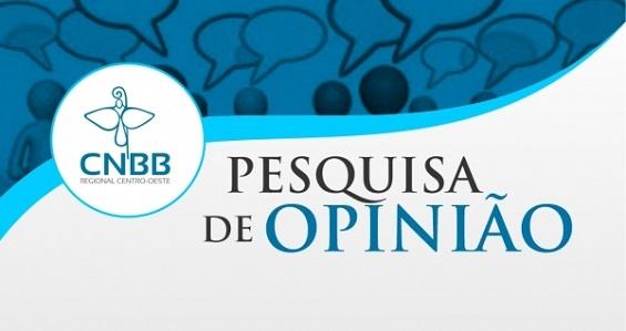 O Regional Centro-Oeste quer entender realidade social e eclesial no estado de Goiás e no Distrito Federal