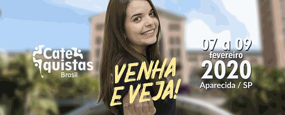 Caravana Catequista Brasil: uma iniciativa da paróquia São Benedito, em Nerópolis