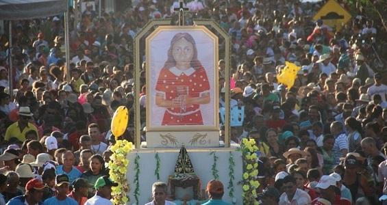 Benigna Cardoso será beatificada em 21 de outubro de 2020
