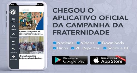 CNBB lança site e app das Campanhas da Evangelização e Fraternidade