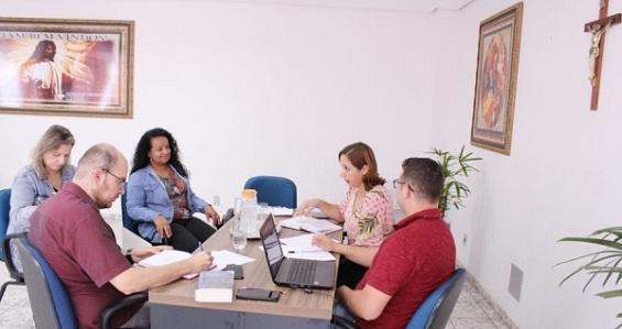 Comissão Executiva da Pastoral Bíblico-Catequética planeja atividades para 2020