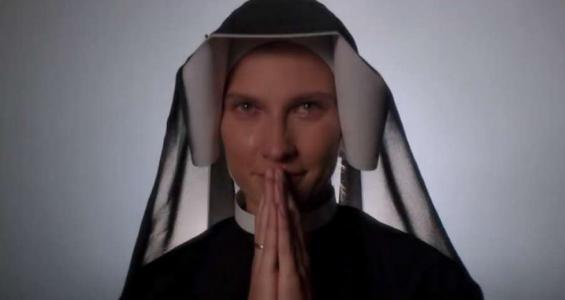 Filme sobre Santa Faustina tem estreia on-line e pode ser assistido de casa