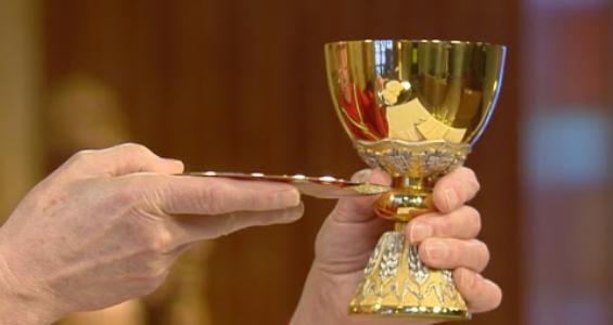 """Liturgia dominical: """"Sou manso e humilde de coração"""""""
