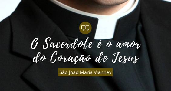 Padre Fábio Carlos comenta liturgia do Dia do Padre